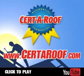 NRCIA Cert-A-Roof video