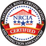 NRCIA Certified Roof Inspection